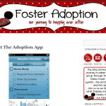 Foster Adoption Reviews theAdoptionApp