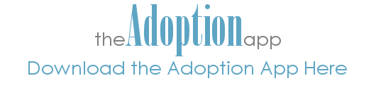 Download the Adoption App iPhone5 App