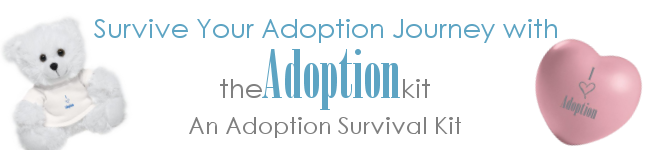 Maintained through Love Adoption Kit