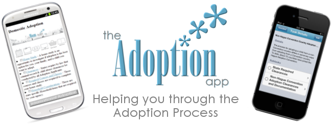 TheAdoptionApp for Mobile Devices