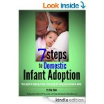 7 Steps to Domestic Adoption