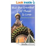 But the Greatest of These is Love Adoption Book